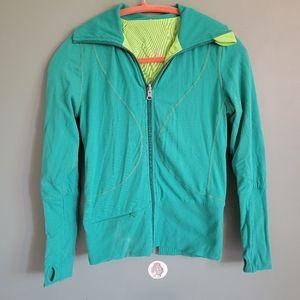 Lululemon reversable jacket